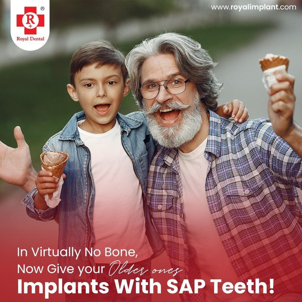 About Royal Dental